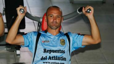 """Palomo Rodríguez: """"Con mucho gusto regresaría ayudar al Real España"""""""