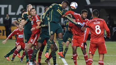 VIDEO: Resumen del triunfo de Portland Timbers 3-1 FC Dallas