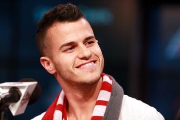 Sebastian Giovinco, 'Contratación del Año' en MLS