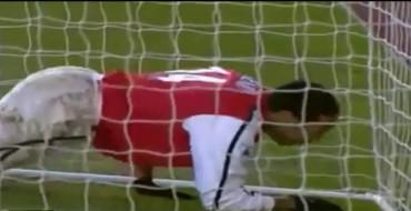VIDEO: Los 13 goles mas chistosos y ridiculos de la Historia