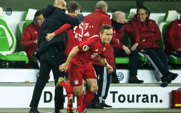 """Guardiola: """"Este es el mejor Bayern Múnich"""""""