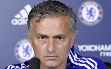 """Mourinho: """"No he pedido cambios, estoy contento con mis jugadores"""""""