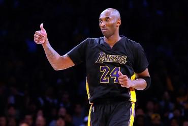 Kobe Bryant anhela llegar a JO de Río 2016