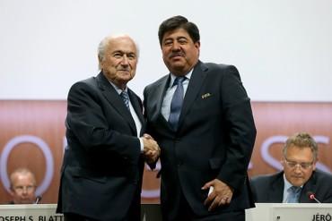 Luis Bedoya, presentó su renuncia a la Federación de Colombia