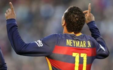 Neymar se estrena como finalista en el Balón de Oro