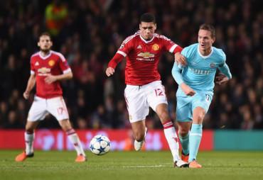 VIDEO: Champions League Resumen del Manchester U. 0-0 PSV