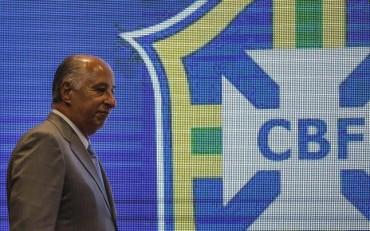 El presidente de la Confederación Brasileña renuncia al cargo ejecutivo en la FIFA