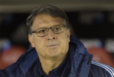 """Martino: """"Cuando se gana, no hay 'Messi-dependencia'"""""""