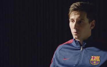 """Messi: """"Hay una química especial con Neymar y Suárez"""""""