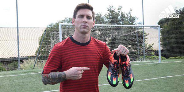 La prueba de que Messi jugará el Clásico