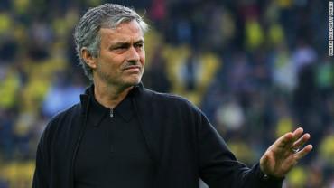 Mourinho quiere echar a sus propios jugadores del Chelsea