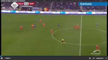 Doblete de Nájar le da triunfo al Anderlecht