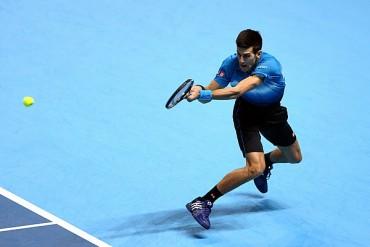 Djokovic terminará como uno del mundo el 2015