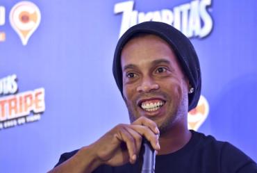 Ronaldinho entre la MLS y Dubai