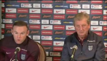 """VIDEO: """"El fútbol nos muestra unidad, tiene ese poder"""""""