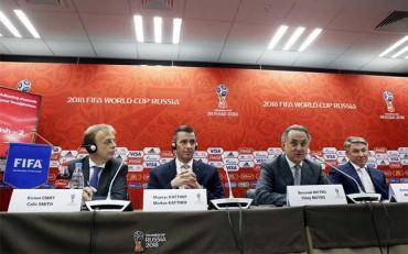 Rusia reforzará la seguridad en la Copa Confederaciones y el Mundial