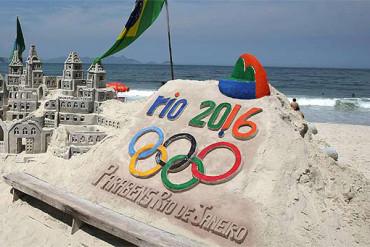 FIFA anunció calendario Olímpico de fútbol