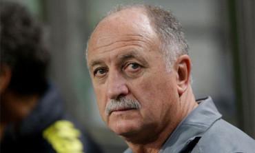 Scolari, mejor entrenador del año en China en sólo media temporada