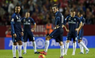 Real Madrid llegará golpeado al clásico español ante Barcelona