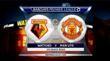 VIDEO: Resumen Premier League: Watford 1-2 Manchester United
