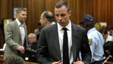 Pistorius, culpable de 'asesinato'; recibiría 15 años de cárcel
