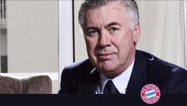 """Ancelotti: """"Cuando supe del interés del Bayern no consideré mas propuestas"""""""