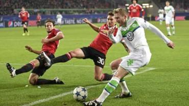 El Manchester United quedó fuera de la Champions League