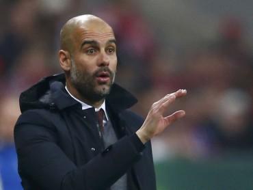 El Bayern ya sabe que Guardiola no seguirá con el equipo