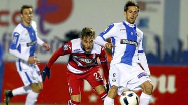 VIDEO: Copa del Rey: Resumen del Leganés 2-1 Granada