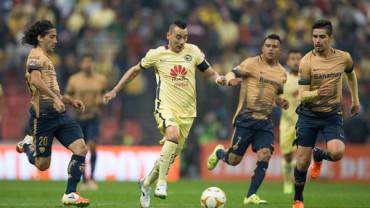 VIDEO: Resumen Semifinal Liga MX America 0-3 Pumas
