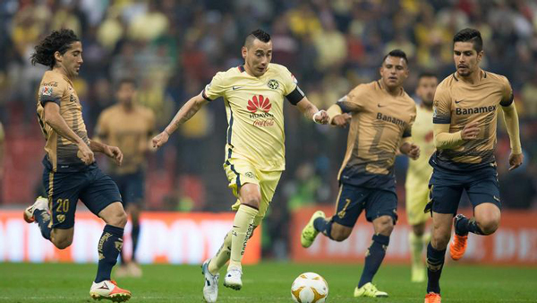 VIDEO: Resumen Semifinal Liga MX America 0-3 Pumas