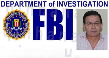 El FBI acusa a Rafael Callejas por soborno y comisiones ilegales
