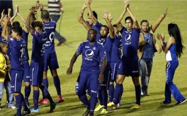 Motagua confirmó que jugará primer partido de la final el día Sábado