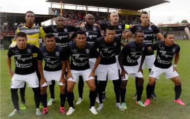 Honduras Progreso logra su histórica primera final en primera división