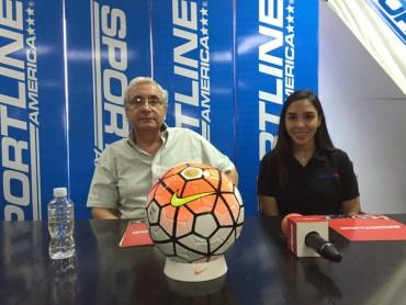 Liga Nacional utilizará el Balón Nike Premier HI-VI en el Torneo Clausura