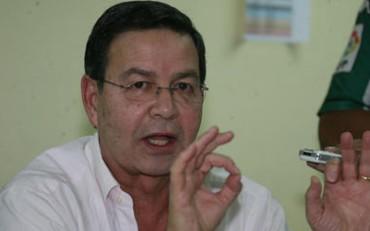 El martes se sabrán detalles sobre situación legal de Rafael Callejas