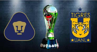 Pumas y Tigres, disputarán la final del fútbol Mexicano