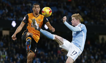 VIDEO: Capital One Cup: Resumen del Manchester City 4-1 Hull City