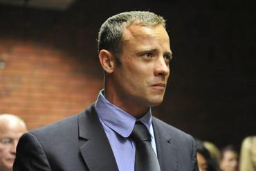 Pistorius pedirá el martes su libertad bajo fianza