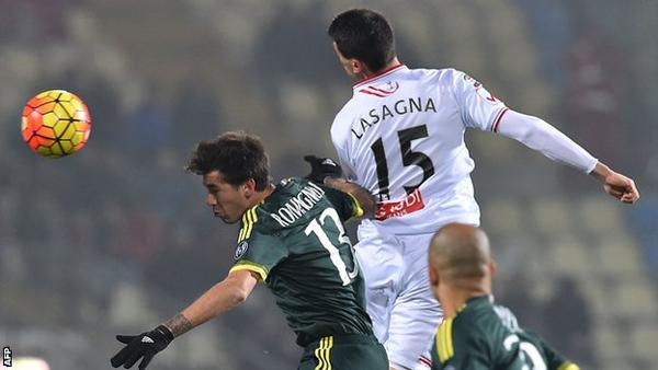 VIDEO: Serie A, resumen del Carpi 0-0 Milan
