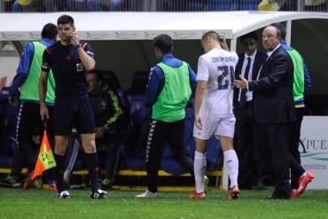 Falló apelación del Real Madrid