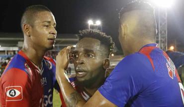 """""""Pery"""" Martínez pierde la final en El Salvador"""