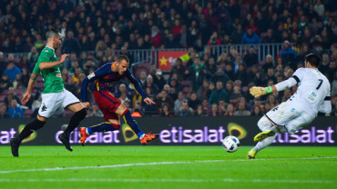 VIDEO: Copa del Rey: Resumen del Barcelona 6-1 Villanovense