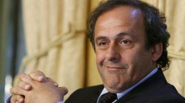 VIDEO: La UEFA conocía que Platini cobraba de la FIFA