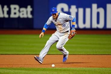 MLB | Los Cubs firmaron a Ben Zobrist
