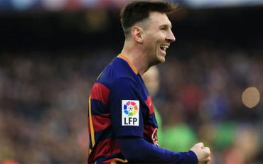 El Manchester City ofrece 27 millones netos a Messi por temporada
