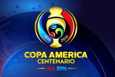 Adjudican derechos comerciales de Copa América Centenario