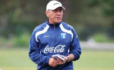 Selecciones Sub-20 y Sub-17 de Honduras ya tienen sus entrenadores
