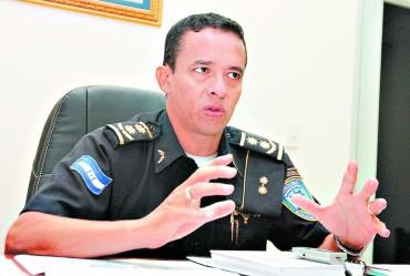 """Leonel Sauceda: """"El ataque a Arnold Peralta no fue por robarle"""""""