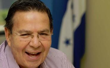 Rafael Callejas paga $4 millones y queda en libertad condicional